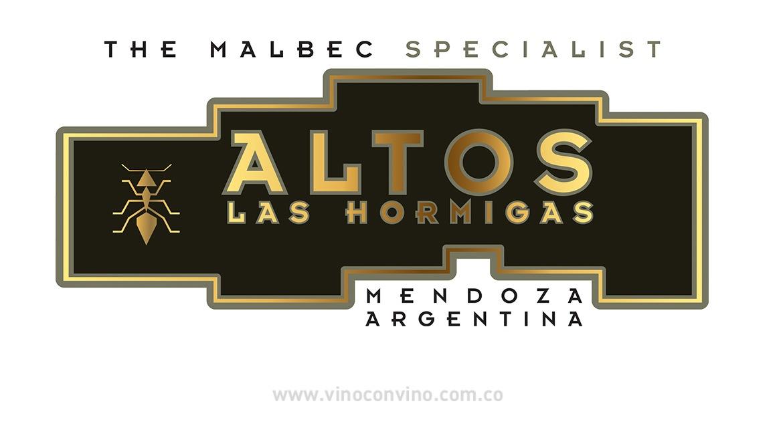 Bodega Altos Las Hormigas