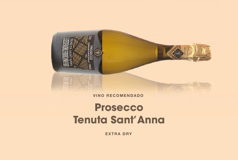 Prosecco Tenuta Sant'Anna Extra Dry