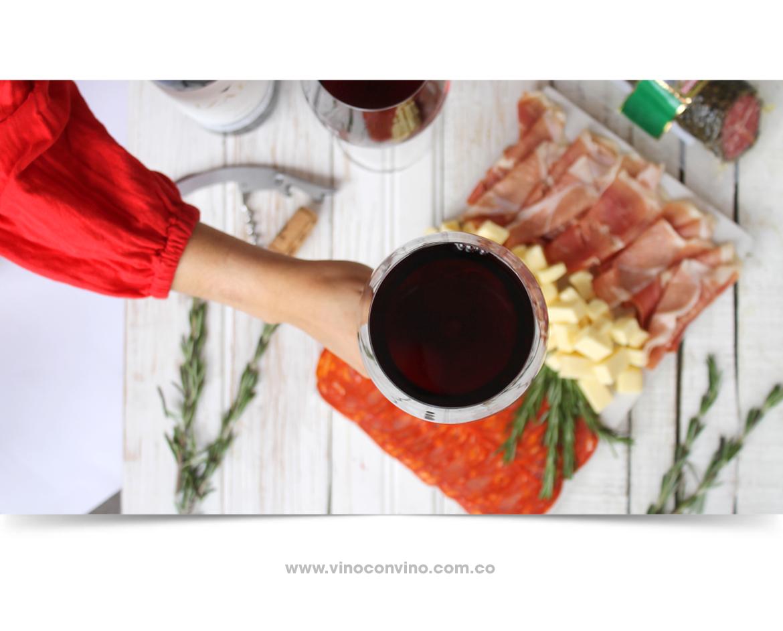 Luis Cañas Crianza- Blog vino con vino