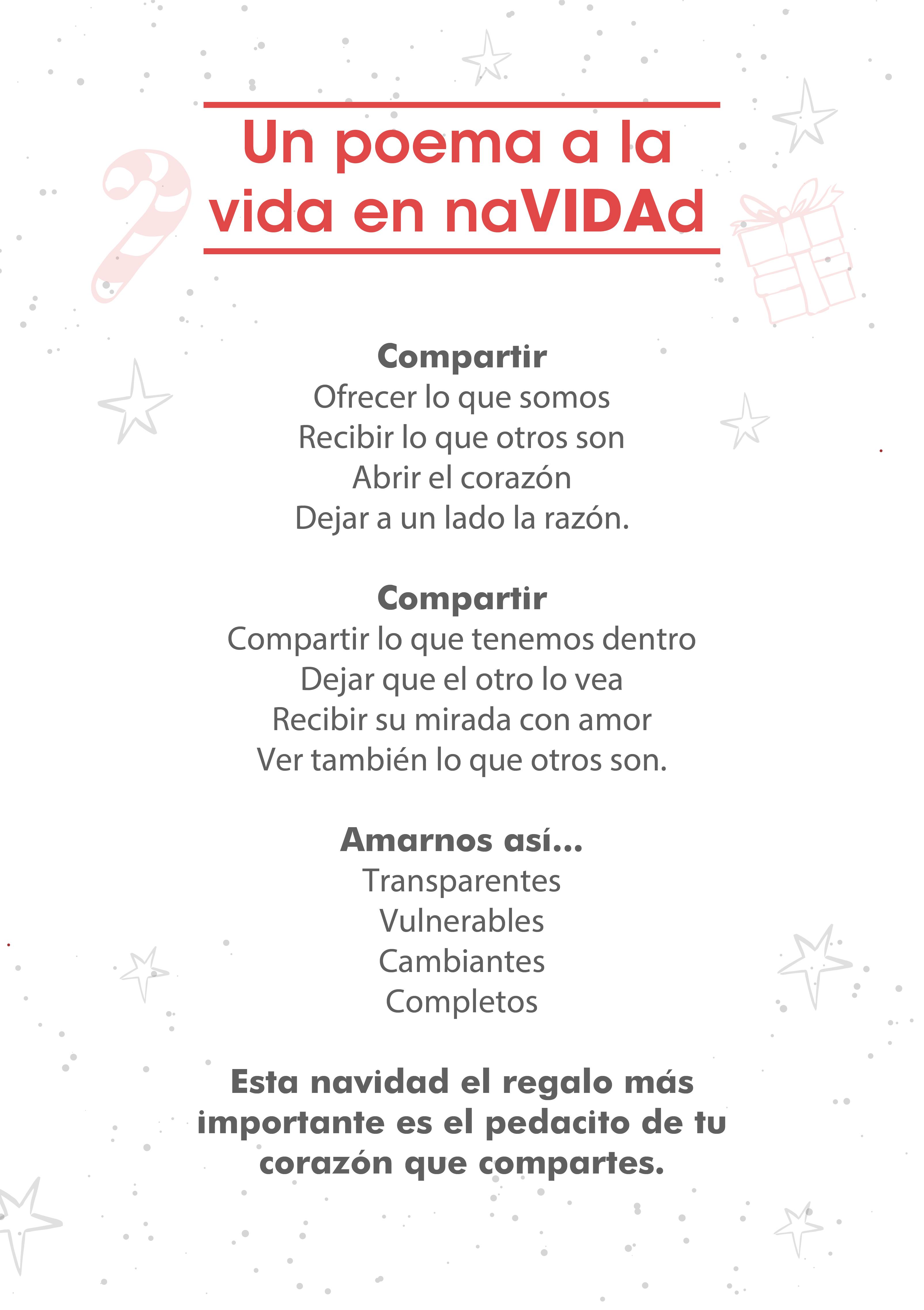 Poema Nóvili de Navidad-Inspiración para celebrar navidad