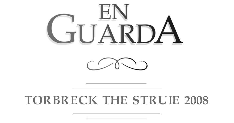Torbreck The Struie 2008- www.enguarda.com