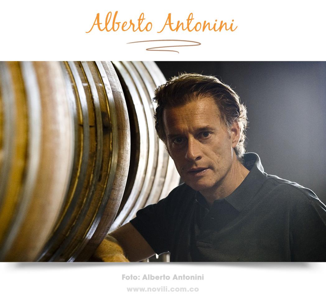 Alberto Antonini