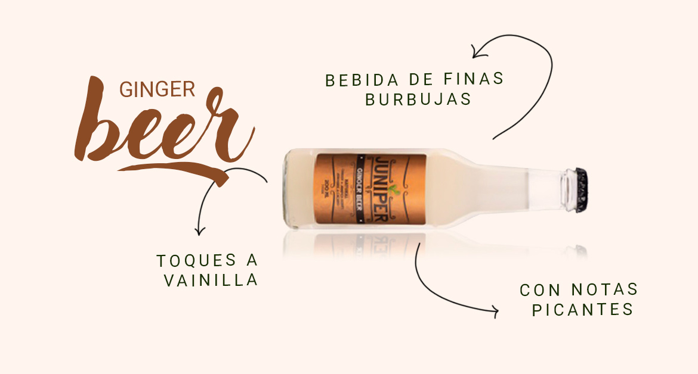 Compra en Nóvili Ginger Beer Juniper