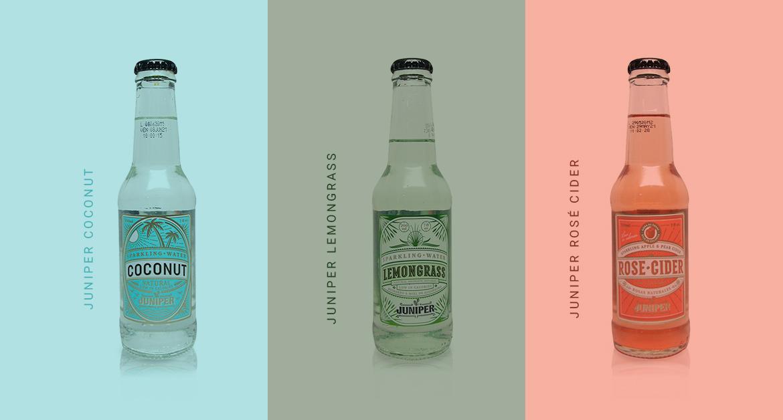 Compra Juniper Drinks, Nóvili