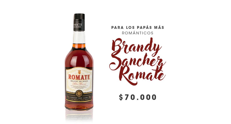 Ideas para regalar a papá: Brandy Sanchez Romate