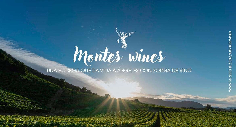 Vinos Montes