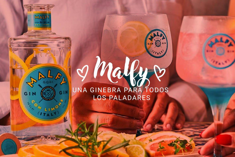 Malfy: una ginebra para todos los paladares