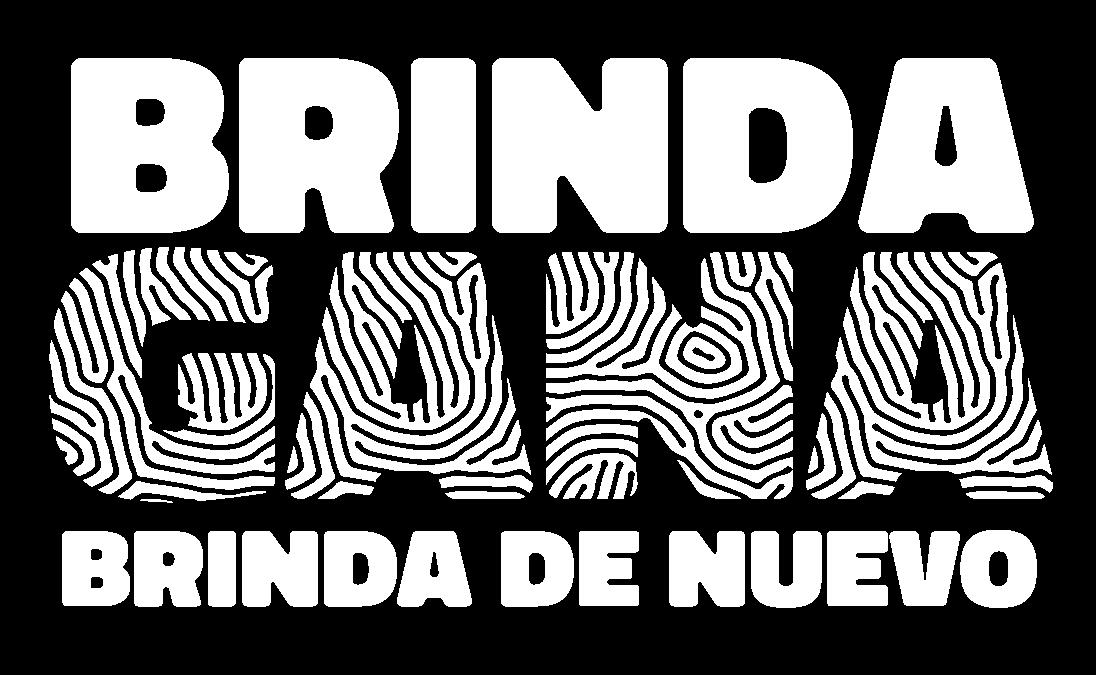 BRINDA GANA BRINDA DE NUEVO
