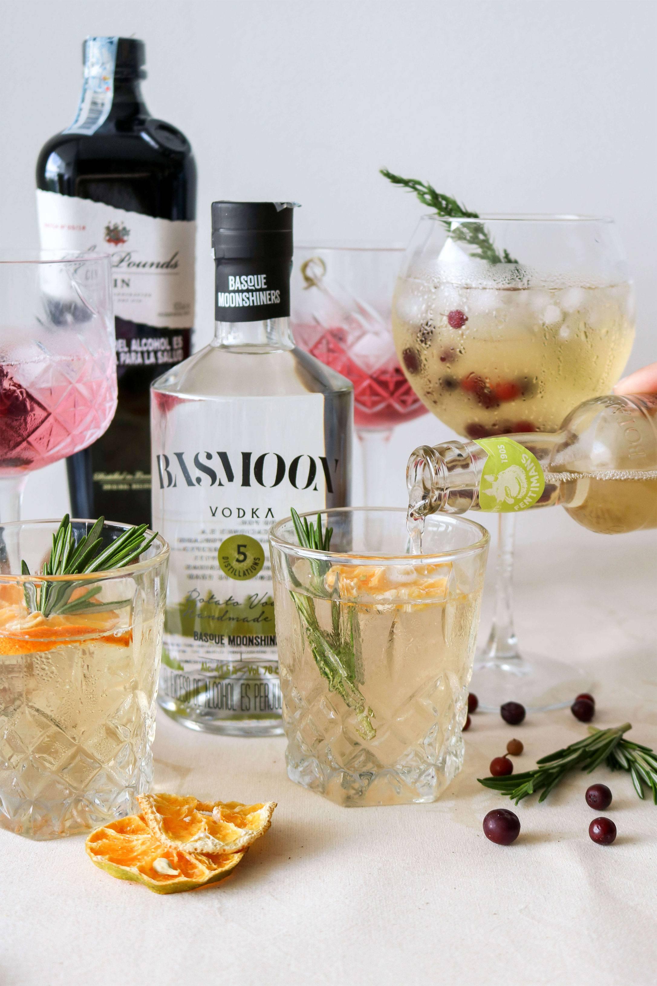 Vodka Basmoon